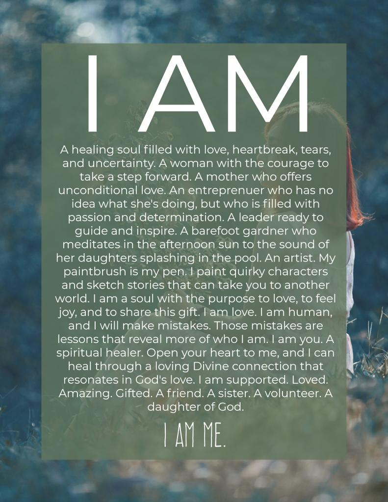 I am-1